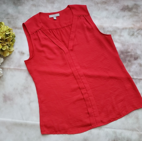 Banana Republic Tops - Banana Republic  Sleeveless Blouse